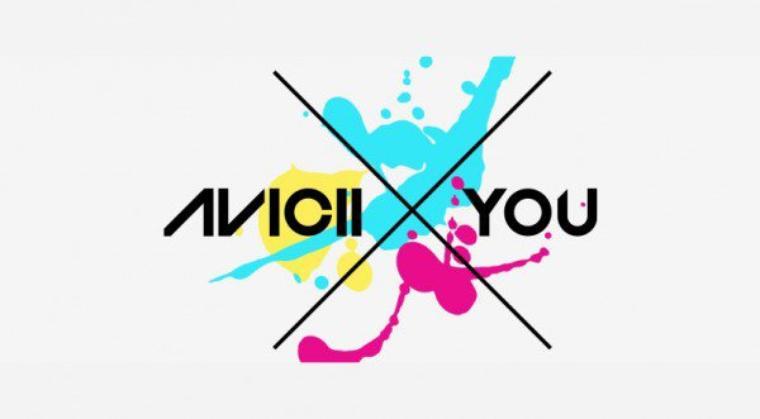 X YOU - Avicii  (2013)