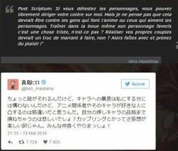 Hiro Mashima - RESPECT ( à remixer ! )