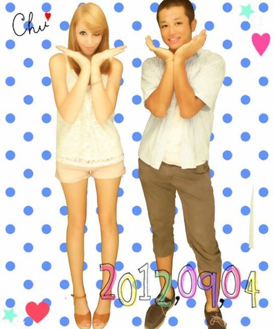 2012年9月4日- 1 mois au Japon.