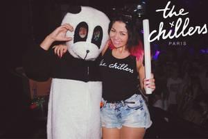 Photos / Vidéos de la soirée The Chillers #2