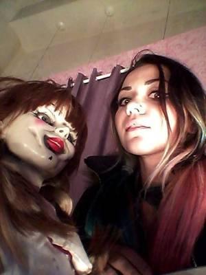 Nouvelle photo + Avant-première du film Annabelle !
