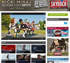 100 000 vues sur mon clip Lollipop !
