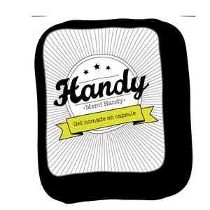 """Nouveau Concours """"Merci Handy"""" + Nouvelle vidéo !"""