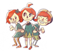 ♥ ~Animal Crossing New leaf~ ♥