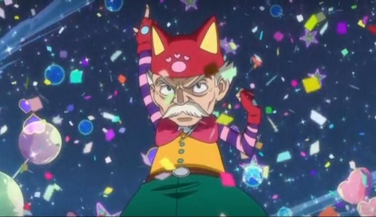 Fairy tail: Episode 48