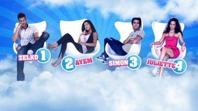 Qui mérite de rester : Zelko, Ayem, Simon ou Juliette ?