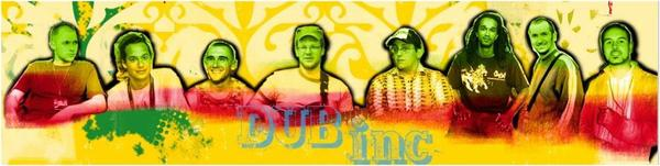 Dub Incorporation