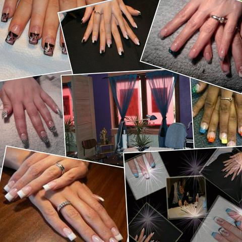 de belles mains