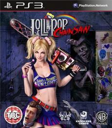 Lollipop Chainsaw •۰• ロリポップチェーンソー