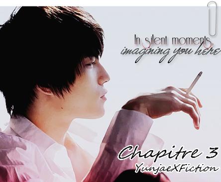 """Chapitre 3 """"I miss You"""""""