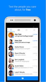 Facebook & Facebook Messenger