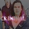 ~ Justin Nozuka ; Criminal