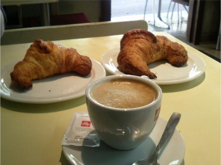 Un Café Con LeChe xfavor...