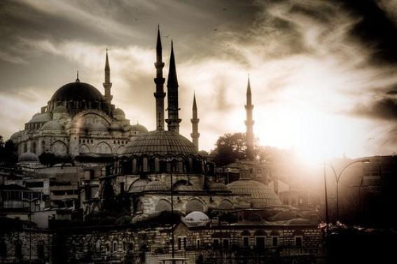 la lumiere d'ISLAM