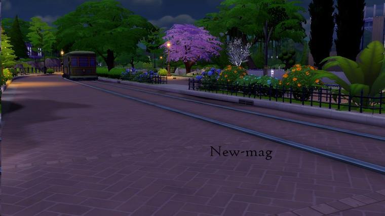 Shooting Sims 4