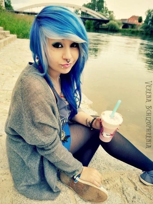 Emo Boy/Girl <3 :