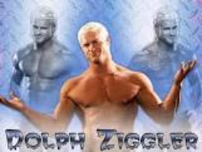 biographie dolph ziggler