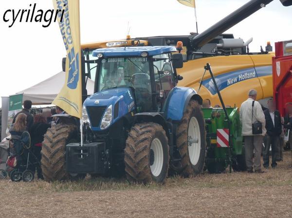 plaine en fête 2011 à Morlencourt
