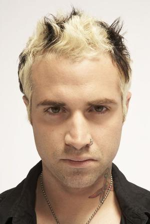 Johnatan Seward (Johnny Christ)