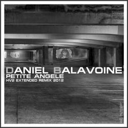 """PETITE ANGELE""  VERSION EXTENDED REMIX 2012"