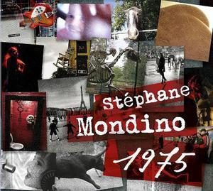 STEPHANE MONDINO (Partie 1/2) La voix de Stéphane Mondino balance entre celle de Balavoine et Calogero