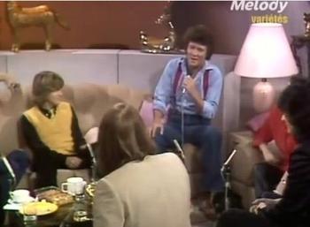 """""""Concepcion"""" en live par Robert Charlebois et avec Balavoine,du (29/09/1979) sur Youtube"""