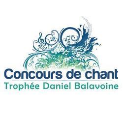 """Concours de chant """"Trophée Daniel Balavoine"""" -  le 7 octobre 2012 à Hellemmes / Lille"""