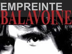 Empreinte Balavoine Rend hommage au Chanteur le 17 Novembre 2012