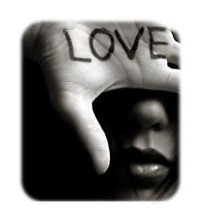 Un coeur amoureux...