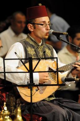 6ème édition du Festival National de la Chanson Chaâbi