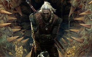 The witcher 1 et 2