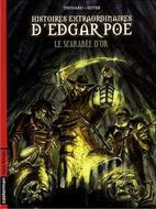 Recueils de nouvelles d'Egar Allan Poe