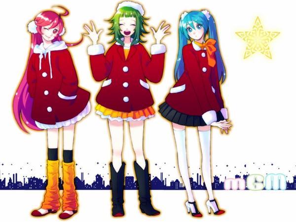 FIC Vocaloid chapitre 2