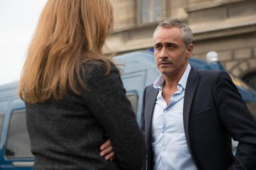 "Alice Nevers Episode 2 : ""Donnant-Donnant"" Impressions ..."