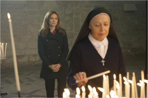 """Alice Nevers Episode 3 """"Entre Dieu et Diable"""" Impressions , déroulement et audimat ."""