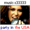 Party In The USA (Radio Edit)