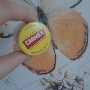 Carmex : ce petit baume vintage !