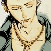 Nana = Ren ♥ Dés les premiers accord il m'a totalement hypnotisée ...