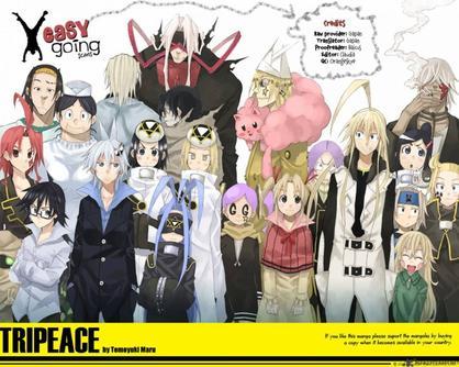 Un manga,je soutiens!!!