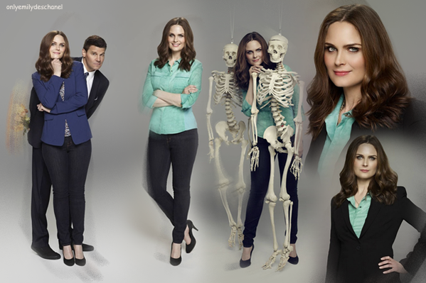 Photos promos saison 9