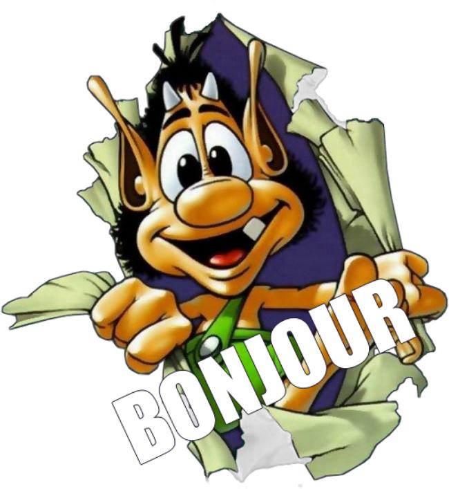 BONJOUR   MES   AMIS  NOUS SOMMES LE   MERCREDI  04 JANVIER   2 017...C  EST   LA  ST  ODILON ....ALORS PAS  DE SOUCIS   A  LA ST  ODILON  CE SERA  .AU  REPAS....UN   BON JAMBON...LOL...