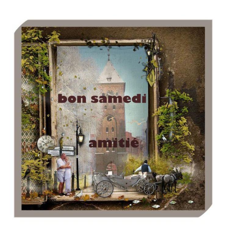 BONJOUR  MES  AMIS  NOUS SOMMES   LE  SAMEDI  21  JANVIER   2017  C  EST  LA ST  ..AGNES ...ET  A LA STE  AGNES...NOUS  SOMMES  EN LIESSE ...LOL
