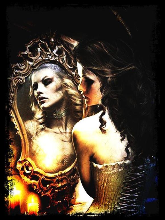 Les mythes et la vérité sur les miroirs