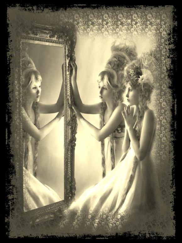 Utilisation des miroirs