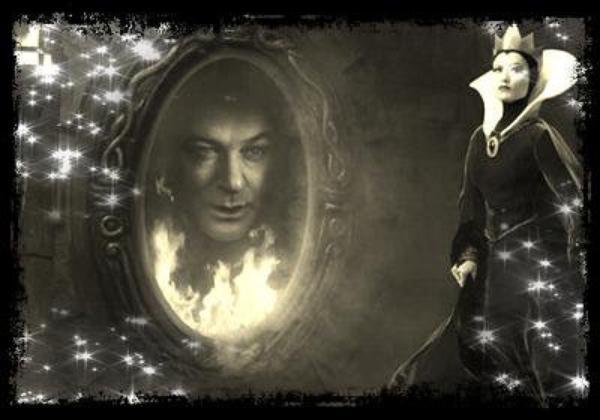 Miroir,Miroir qui est la plus belle en se royaume ?