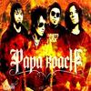 Papa Roach-Last Resort