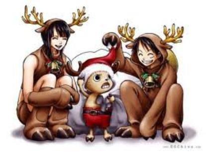 Joyeux Noel !!! ( en avance ^^ )