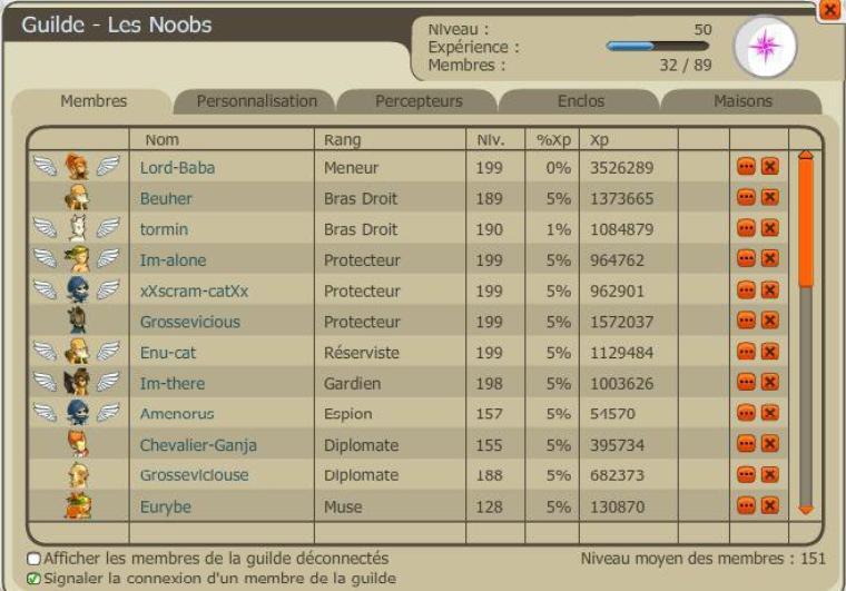 Les Noobs