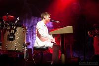 Nos Loulous ont fait un live àMerriweather Post Pavilion le 10 Juin 2012. Nous allons revenir sur ce live en images.