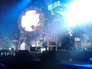 "Live ! Le 20 Juin 2012 au ""the Congress Theater"" a Chicago."